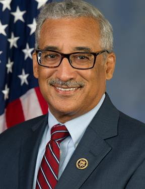 Picture of Bobby Scott.