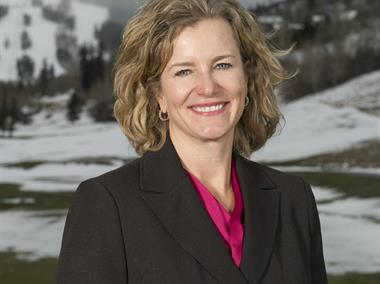 Carrie Hauser - President and CEO, Colorado Mountain College - Guest