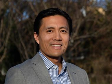 Harold Tran - EBI Project Director, Vantage Point Consulting -
