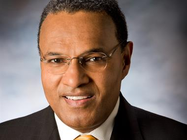 Freeman Hrabowski - President, University of Maryland, Baltimore County -