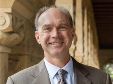 John Mitchell - Professor of Computer Science, Stanford University -