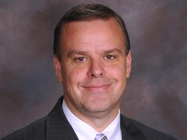 Todd Borland - Executive Director of Information Technology, Union Public Schools -