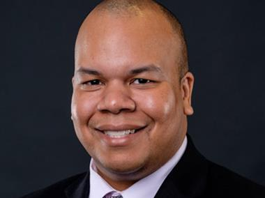 Nelson Soto - Provost and Vice President for Academic Affairs, Union Institute and University -