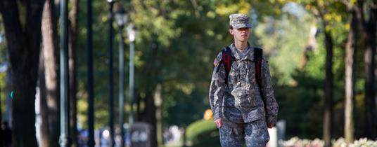 Institutions Will Soon Have a New Way to Evaluate Military Experience for College Credit