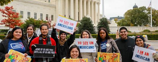 What's Next for DACA and Dreamers? Hear From Jose Vargas, Leading Voice on Immigrant Human Rights