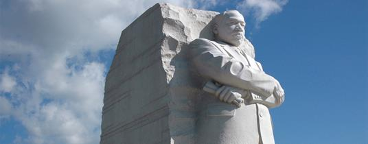 Statement by ACE President Ted Mitchell Commemorating Martin Luther King Jr. Day
