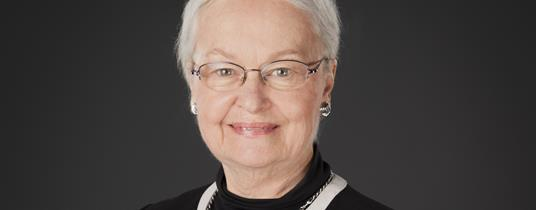 Longtime National Higher Education Leader Diana Natalicio to Deliver Atwell Plenary Address at ACE2020