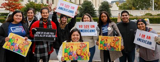 DACA and Dreamers: A Conversation with Jose Antonio Vargas