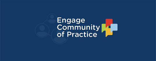 Diversity Equity and Inclusion Community of Practice