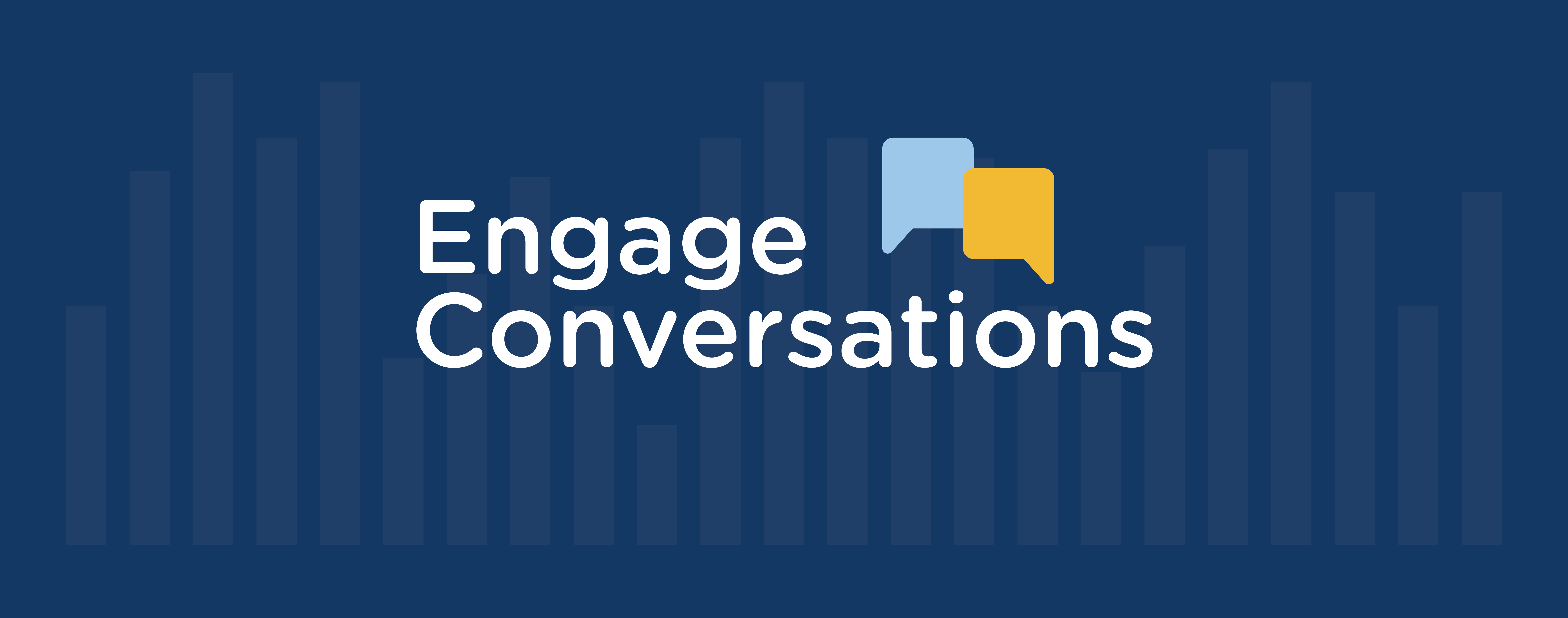 Engage Conversations podcast