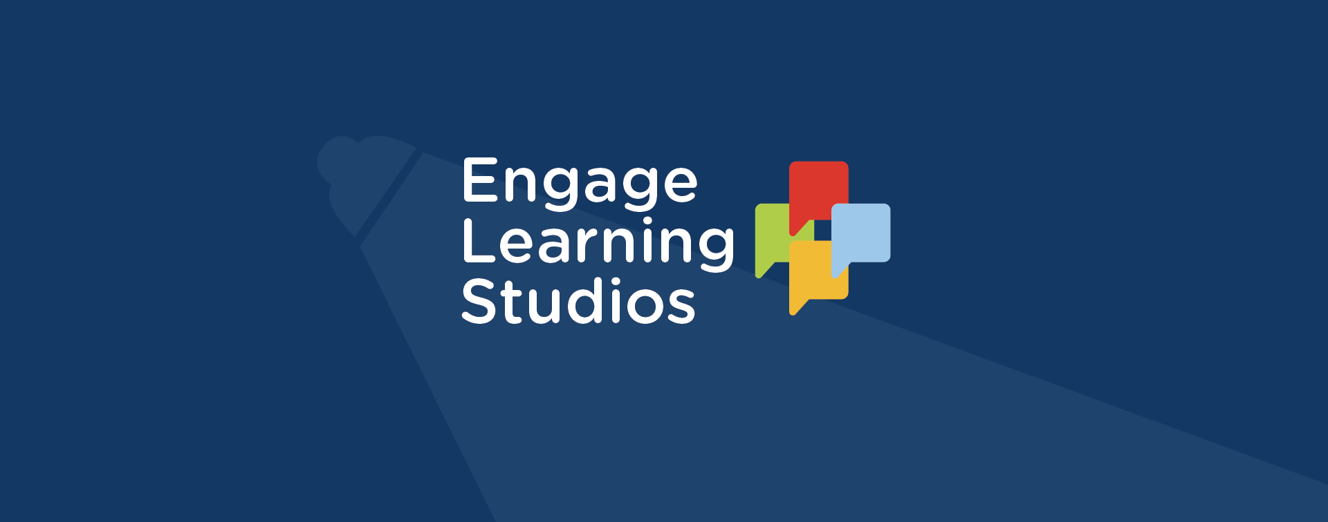 "Picture that reads ""Engage Learning Studios"""