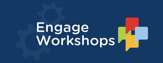 Register Now for ACE Engage Workshops on Leading Change in Volatile Times