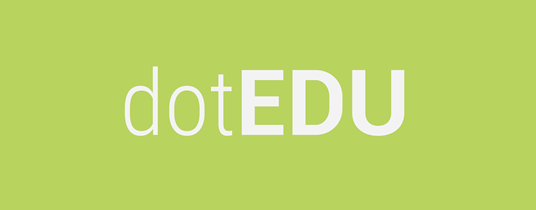 dotEDU Episode 18: Higher Education in the Time of COVID-19