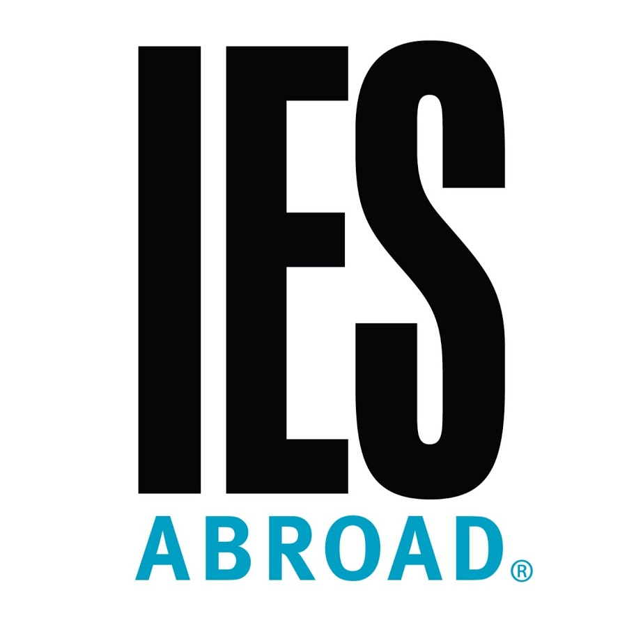 A picture of the IES Abroad logo