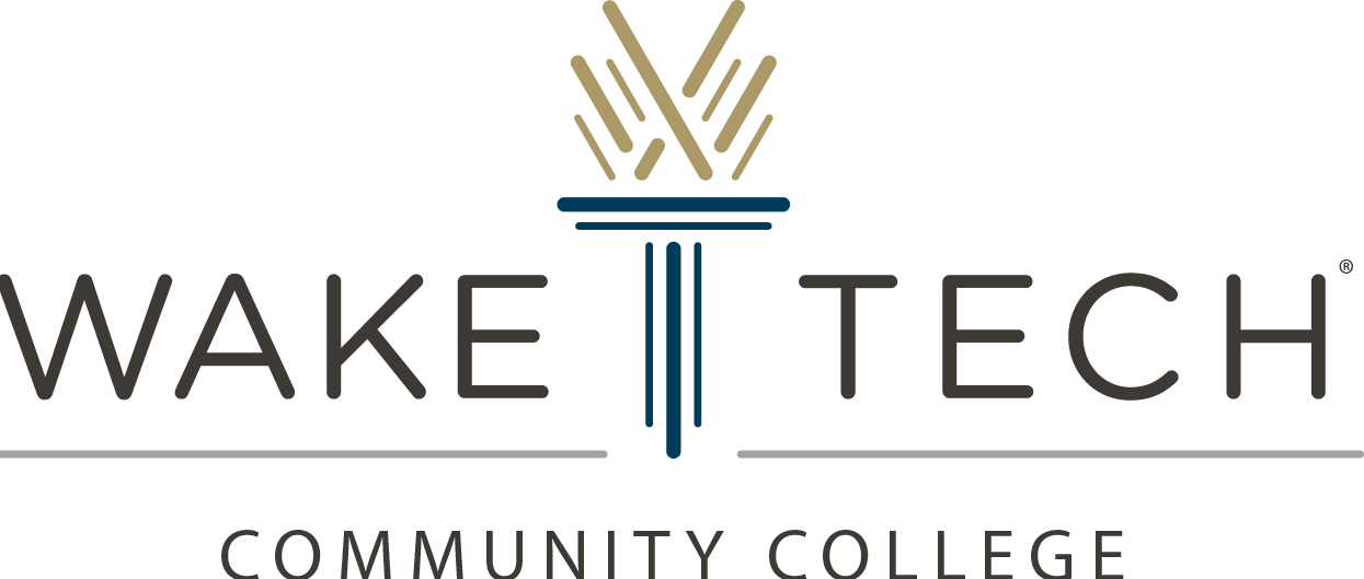 Picture of the Wake Technical logo